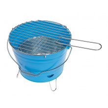 Emmer-barbecue bucket - Premiumgids