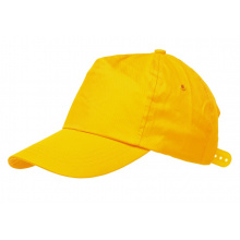5 panel katoenen baseball cap racing - Topgiving
