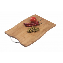 Cutting board bamboo-grip - Premiumgids