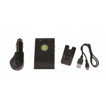 Bluetooth hands-free set free drive - Premiumgids