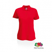 Dames polo shirt - Premiumgids