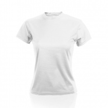 Dames t-shirt - Topgiving