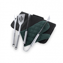 Barbecue set - Topgiving