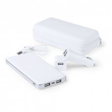 Powerbank set 8000 mah - Premiumgids