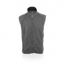 Fleece vest - Topgiving
