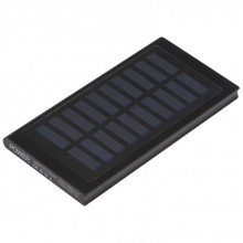 Solar powerbank - Topgiving