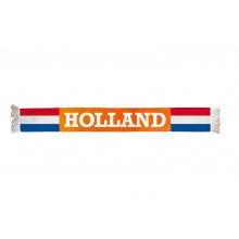 Oranje Holland sjaal - Topgiving