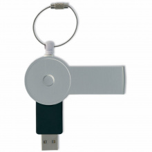 Usb 4gb flash drive safety twist - Premiumgids