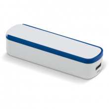 Powerbank slide n charge 2200mah - Topgiving