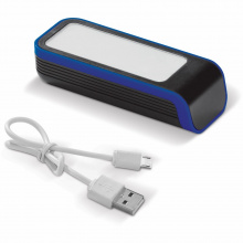 Powerbank light-up 4400mah - Topgiving
