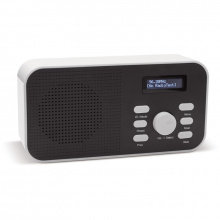 Dab+ radio - Topgiving