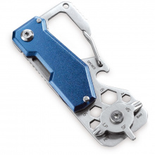 Outdoor multitool - Topgiving