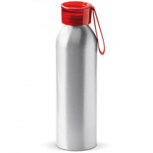 Drinkfles aluminium 600ml - Topgiving