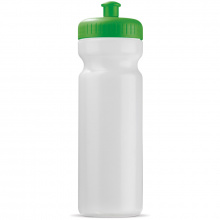 Sportbidon bio 750ml - Topgiving