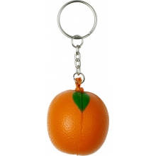 Sleutelhanger met anti-stress 'fruit' - Topgiving