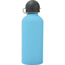 Aluminium waterfles (600 ml) - Topgiving