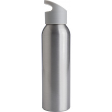 Aluminium waterfles (650 ml) - Topgiving