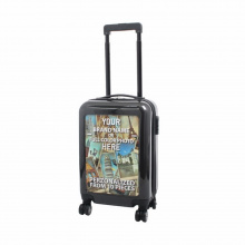 Cabin size trolley customize - Topgiving
