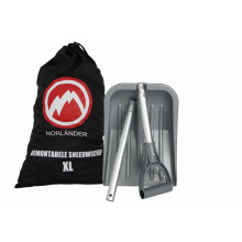 Snowshovel xl detachable - Premiumgids