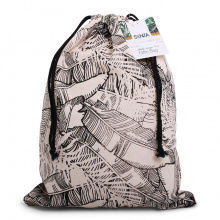 Senza urban jungle gifts bag - Topgiving