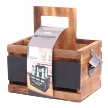 Senza bottle caddy - Topgiving