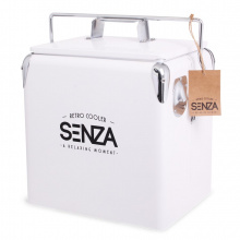Senza retro coolerbox - Topgiving