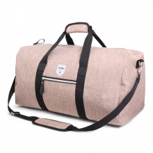 Twin tone weekendbag - Topgiving