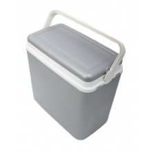 Coolbox deluxe grey 24l - Premiumgids