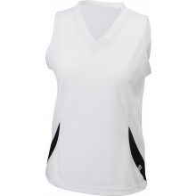 Ladies' running tank - Topgiving