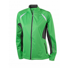 Ladies' sports jacket windproof - Premiumgids