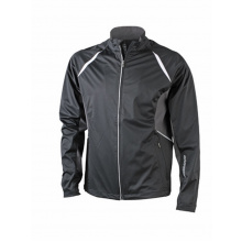 Men's sports jacket windproof - Premiumgids