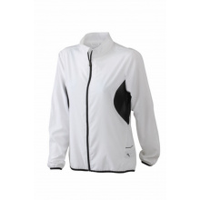 Ladies' running jacket - Premiumgids