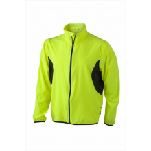 Men's running jacket - Premiumgids