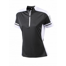 Ladies' bike-t half zip - Premiumgids