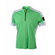 Men's bike-t half zip - Premiumgids