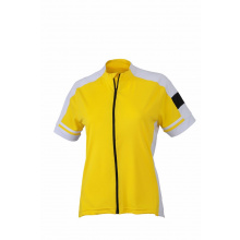 Ladies' bike-t full zip - Premiumgids