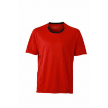 Men's running t-shirt - Topgiving