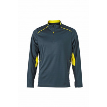 Men's running shirt - Topgiving