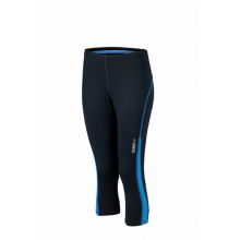 Ladies' running tights 3/4 - Premiumgids