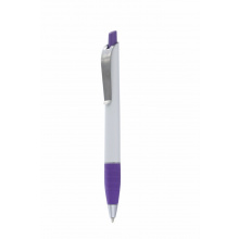 Ritter bond solid satin balpen - Topgiving