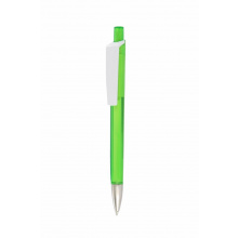 Ritter tri-star transparent solid balpen - Topgiving
