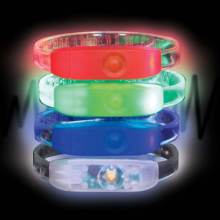 Multi mode led armband - Topgiving