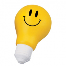 Smiley anti-stress gloeilamp - Premiumgids