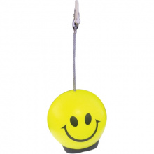 Anti-stress smiley papierhouder - Topgiving