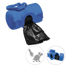 "Zakjes dispenser ""dog"" - Topgiving"