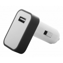 Auto usb lader - Topgiving