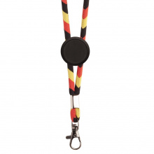 Lanyard germany - Topgiving