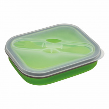 Lunch set sillian light green s - Topgiving
