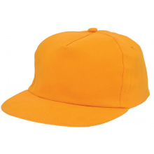 Brushed honkbal cap - Topgiving