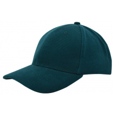 Heavy brushed cap - Premiumgids